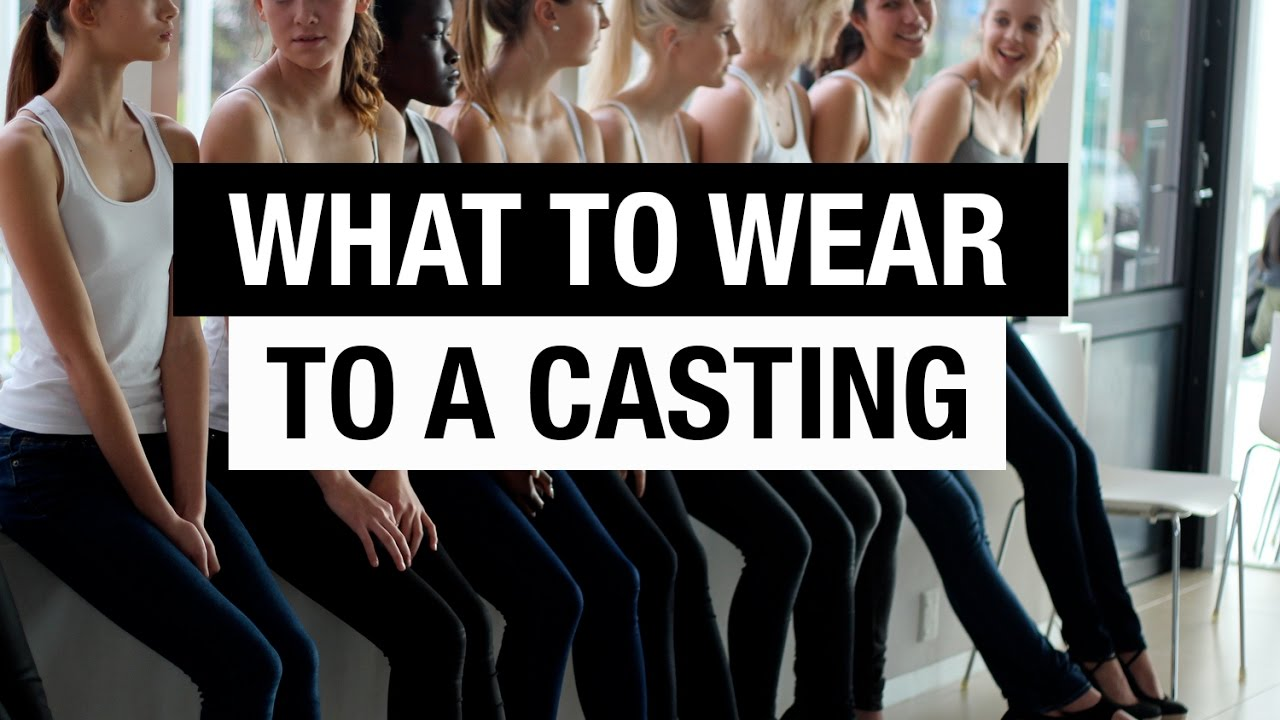 Model Mixers-Contestant Castings – Miss Runway Competition